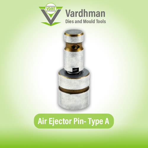 Air Ejector Pin Type A
