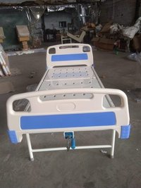 Hospital Semi Fowler Bed With ABS Panel