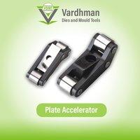 Plate Accelerator