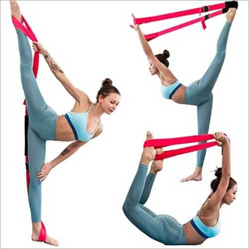 Resistance Bands Yoga Tension Belt