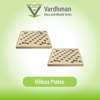 Oilless Plates