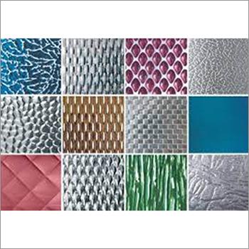 Stainless Steel Designer Chequered Sheet