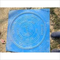 Mild Steel Manhole Cover Plate