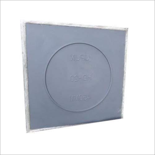 Full Floor (Square) Heavy Duty RCC Manhole Cover mould (chakkar plate)