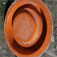 Color Coated Round FRP Manhole Mould