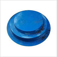 Round Blue Manhole Cover Mould