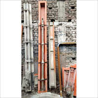 Compound Wall Pillar Mould (10 foot )
