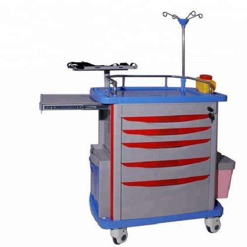 Multi Function Trolley