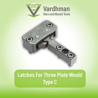 Latches for Three Plate Mould Type C