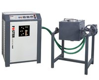 Copper Melting Furnace Induction Based