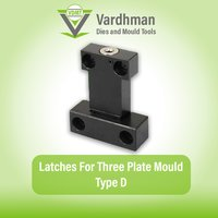 Latches for Three Plate Mould Type D