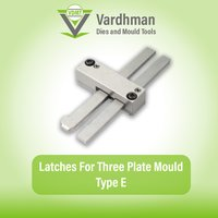 Latches for Three Plate Mould Type E