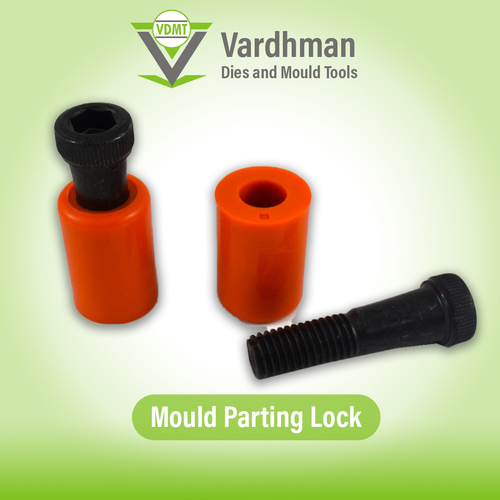 Mould Parting lock