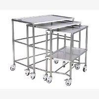 Steel Nestable Trolley
