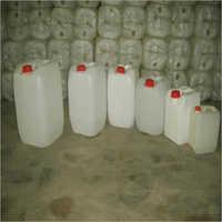 Stackable Plastic Jar