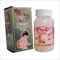 Pharmaceutical Feeding Bottles