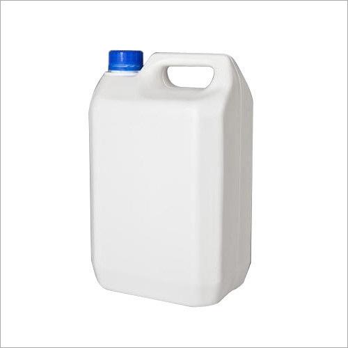 Edible Oil Plastic Container