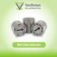 Mini Date Indicator