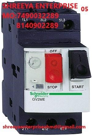 CIRCUIT BREAKER  GV2ME05