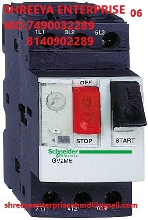 CIRCUIT BREAKER  GV2ME06