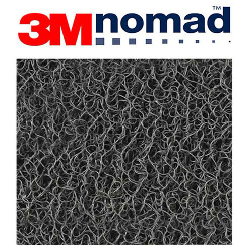 3M Nomad Terra Loop Medium Duty Matting - 6850