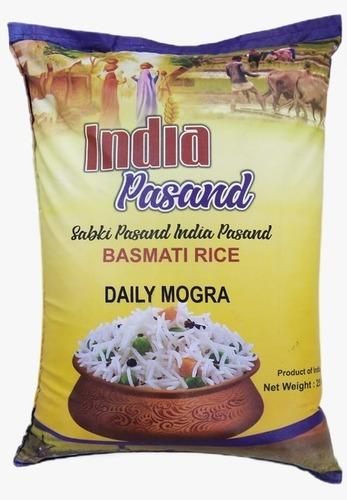 Daily Mogra Basmati Rice