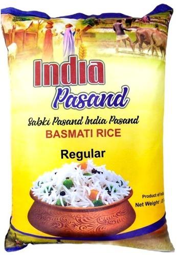 Basmati Rice Regular