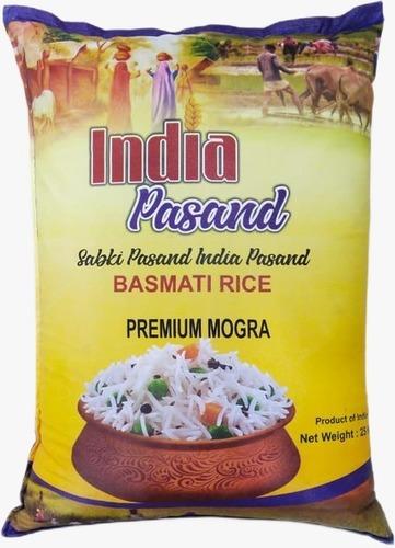 Basmati Rice Premium Mogra