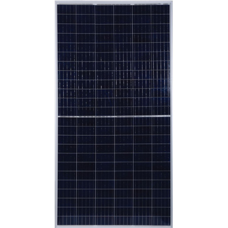 Eldora Grand Plus Solar Module