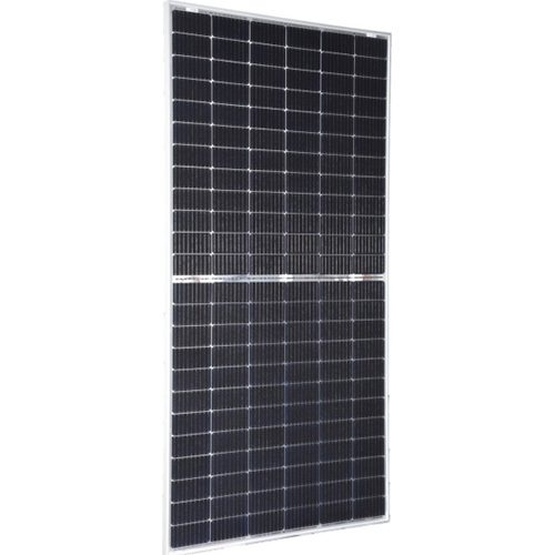 Vikram Monocrystalline Solar PV Modules, Monofacial, MBB, M6 Half Cell