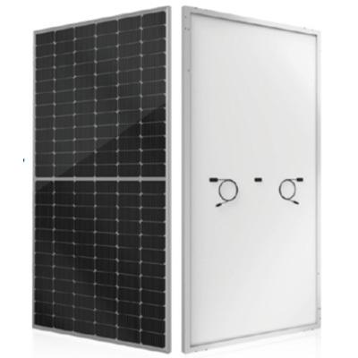 Loom Shark 440 Mono PERC Solar Module 144 Cells