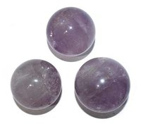 methyst Sphere ~ perfect For Crystal Healing