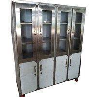 Hospital Medicine Cabinet