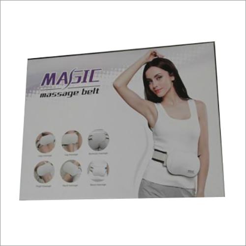 Magic Massager Belt