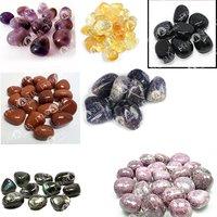 Prayosha Crystals Stone Tumbles
