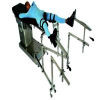 Orthopedic Tractor On Floor