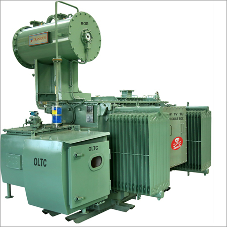 Three Phase Distribution Transformers Up to 2.5 MVA as per IS 1180