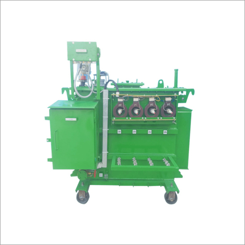 Fire Resistant transformers with Ester Oil
