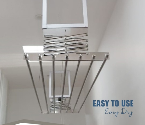 Ceiling cloth hangers manufacturer in Erode