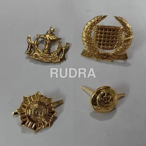 Army Police Badges