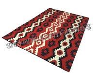 Pure Jute Patchwork Carpets