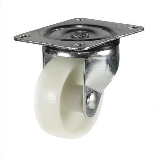 75mm Nylon Caster Wheel