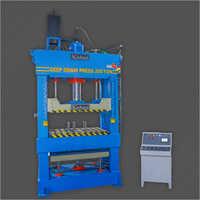 Heavy Duty Hydraulic Deep Draw Machine