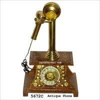 5672C Antique Phone