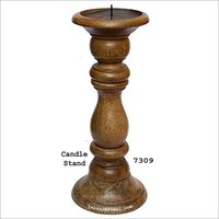 7309 Candle Stand