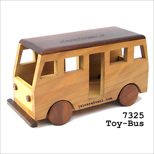 7325 Toy Bus