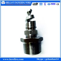Spiral PP Nozzle