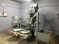 SCREW PRESS OIL MACHINE