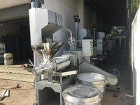 Kachi Ghani Mustard Oil Machine