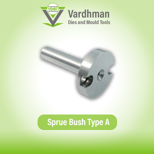 Sprue Bush Type A